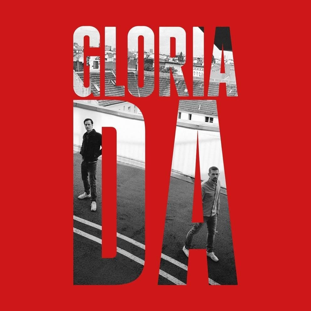 Gloria Album Cover Da